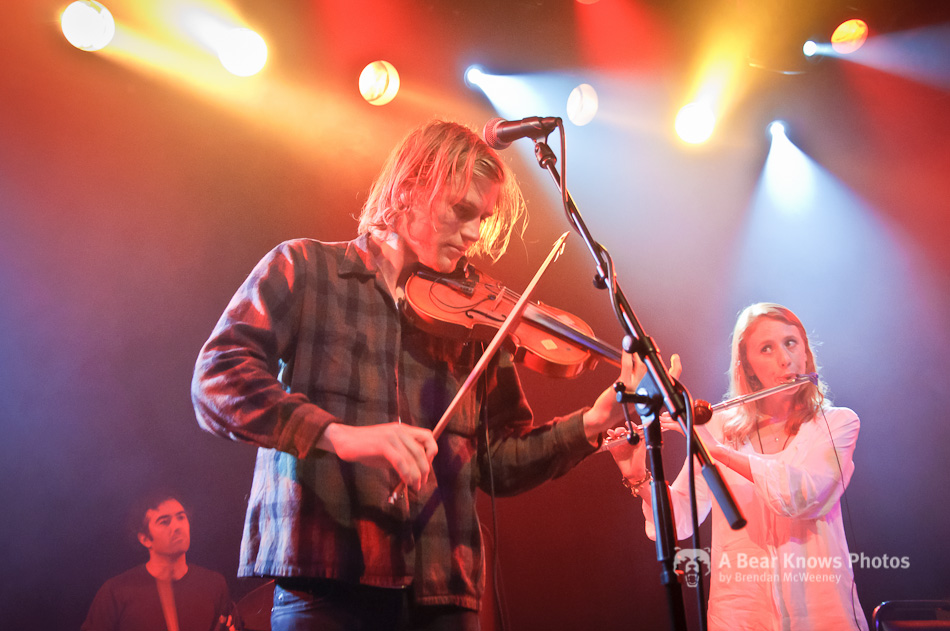 Johnny Flynn & The Sussex Wit at The Independent (9)