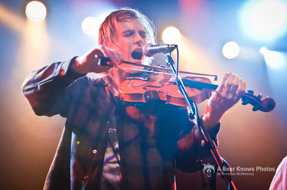 Johnny Flynn & The Sussex Wit at The Independent (6)