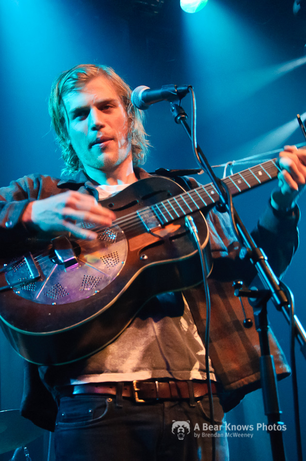 Johnny Flynn & The Sussex Wit at The Independent (20)