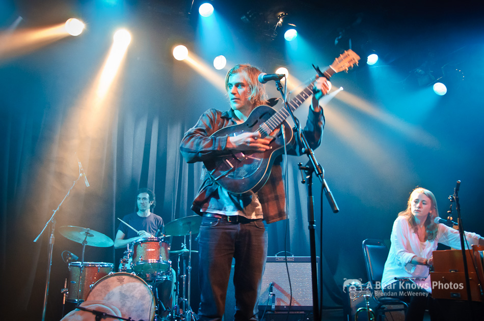 Johnny Flynn & The Sussex Wit at The Independent (14)