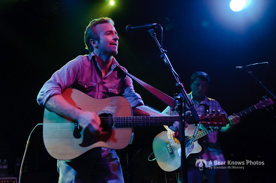 Trampled By Turtles at The Independent (10)