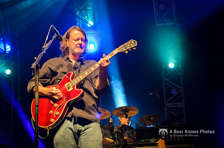 Widespread Panic at The Fox Theater (1)