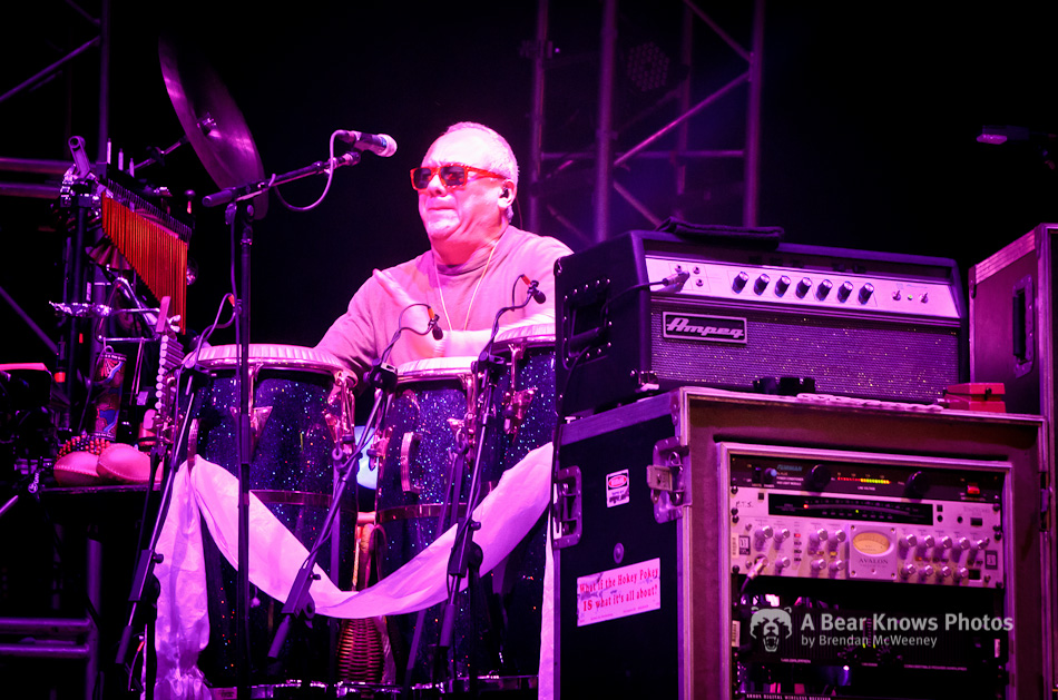 Widespread Panic at The Fox Theater (5)