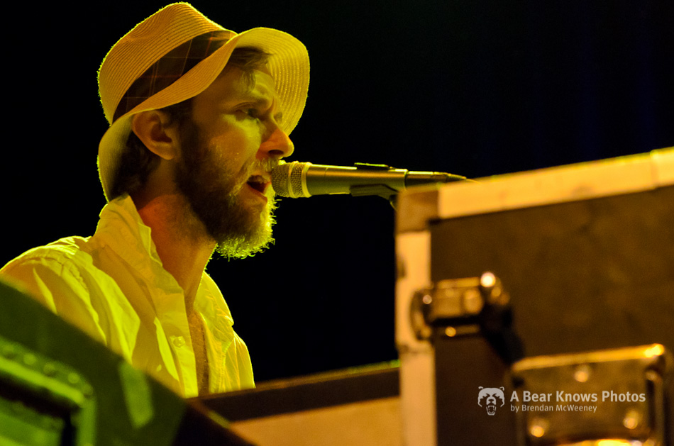 Dawes at Fox Theater (10)
