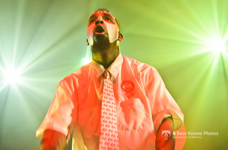Tech N9ne Regency Ballroom (2)