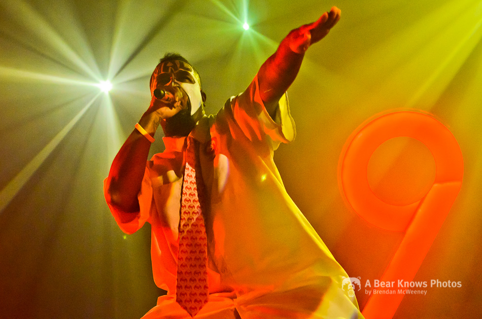 Tech N9ne Regency Ballroom (1)
